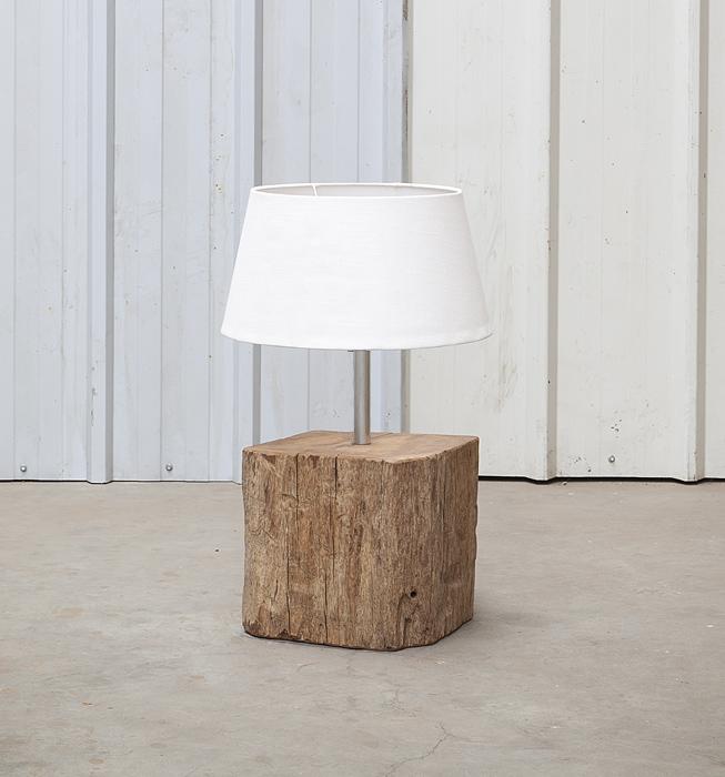 Tafellamp Opduwer