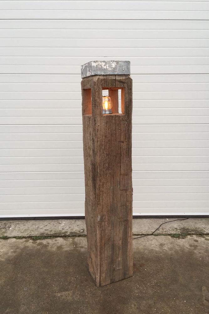 Buitenlamp Meerpaal #29