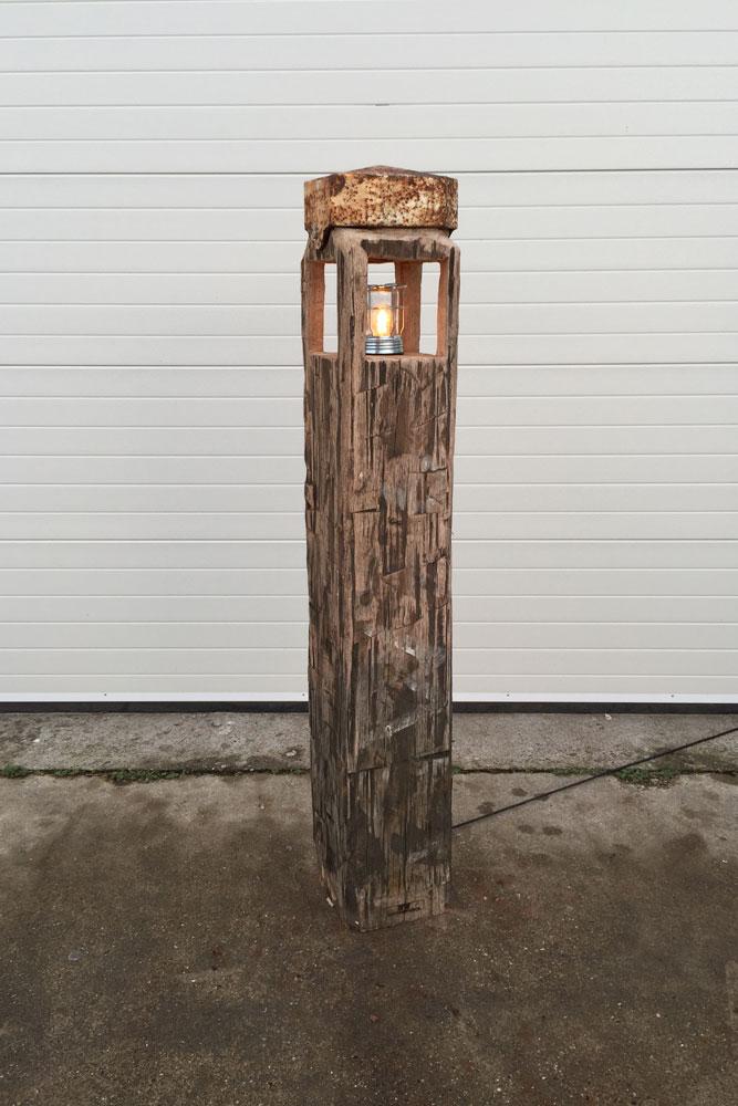 Buitenlamp Meerpaal #35